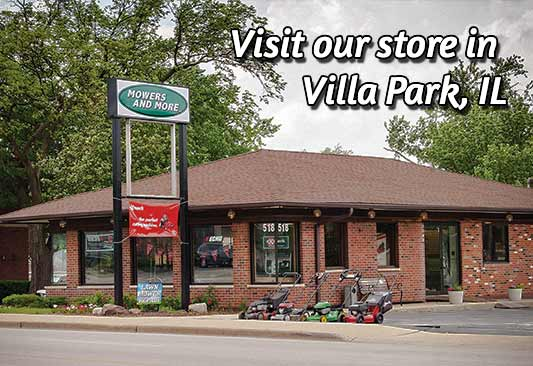 Our Store in Villa Park, Illinois